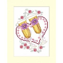GU 4953-02 - Cross Stitch pattern
