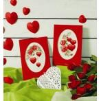 GU 4996-02 Greeting card - For you - Cross Stitch pattern