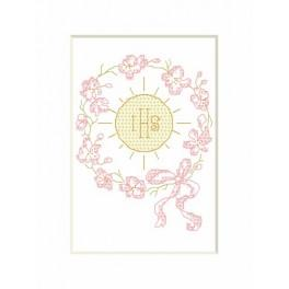 GU 8685-01 - Cross Stitch pattern