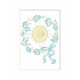 GU 8685-02 - Cross Stitch pattern