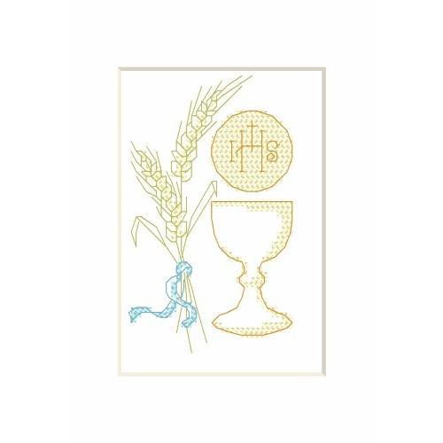 GU 8686-02 - Cross Stitch pattern