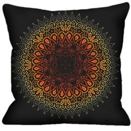 Pillow - Lace fantasies - Cross Stitch pattern