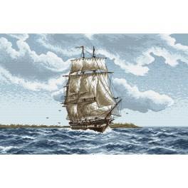 Online pattern - Cruise