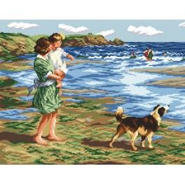 Online pattern - Summertime - Edward Potthast
