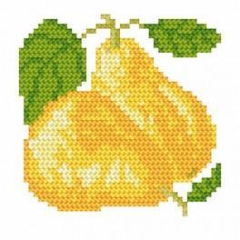Pattern online - Pears