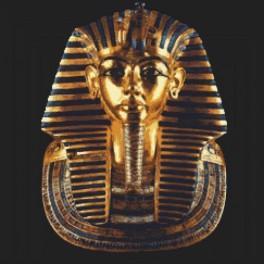 Online pattern - Tutankhamun