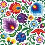 W 8558 Pattern online - Ethnic Motifs