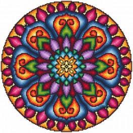 W 8589 Pattern online -
