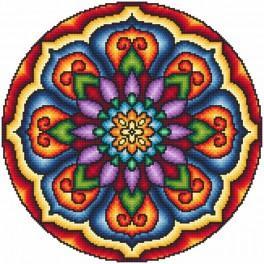 W 8590 Pattern online -