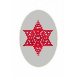 W 8666 Pattern online -