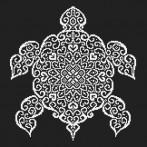 Pattern online - Lace turtle