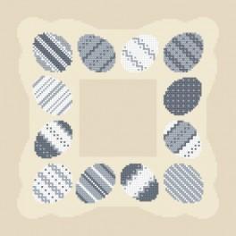 W 8836 Pattern online -