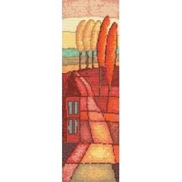 Fairlyland 2 - Tapestry canvas
