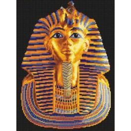 Tutankhamun - Tapestry canvas