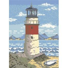 Lighthouse - Tapestry canvas