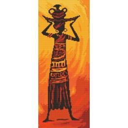 - Tapestry canvas