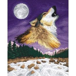 From the heart of nature - Tapestry canvas