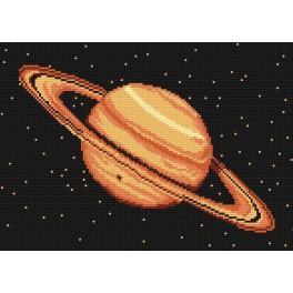 Online pattern - Saturn