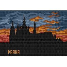 Online pattern - Prague