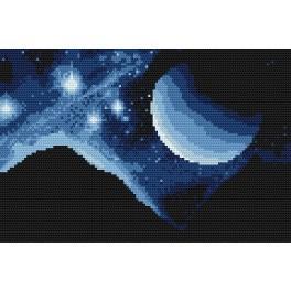 Online pattern - Constellation