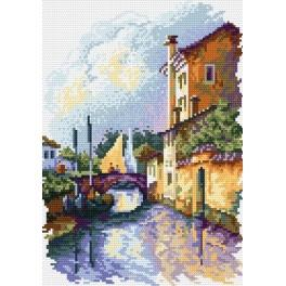 Online pattern - Bridge Giuseppe