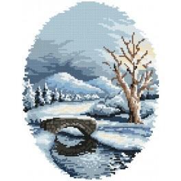 Online pattern - Winter