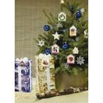 Online pattern - Gift tag