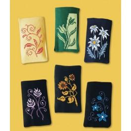 W 4941 Online pattern - Mobile phone cases