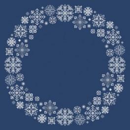 W 8821 Pattern online -