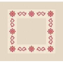W 8839 Pattern online -