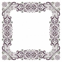 W 8842-01 Pattern online -