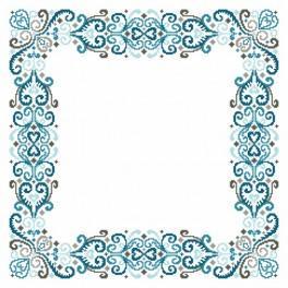 W 8842-02 Pattern online -