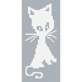 - Cross Stitch pattern