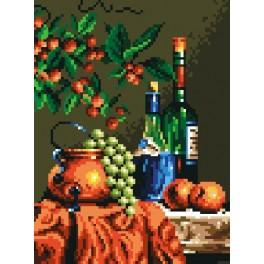Still life - Cross Stitch pattern
