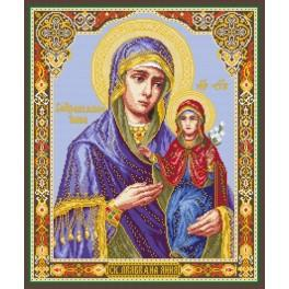 Icon - Cross Stitch pattern