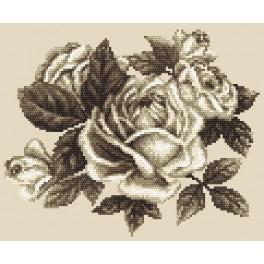 GC 8569 - Cross Stitch pattern