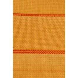 Dishcloth 44 x 72cm orange