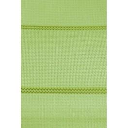 Dishcloth 44 x 72cm green lt