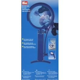 AC 611-730 Magnifying glass