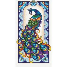 - Tapestry aida