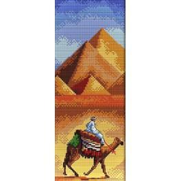 Zestaw z muliną - Giza