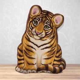 Zestaw z muliną - Pan Tygrys