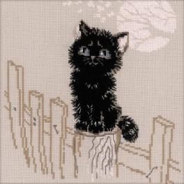 Cross stitch kit - Dreamer