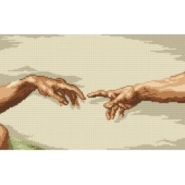 Z 33050 Cross stitch set