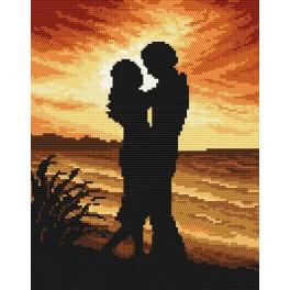Z 4661 Cross stitch set