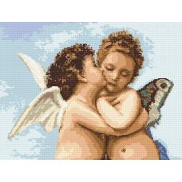 Z 8259 Cross stitch set