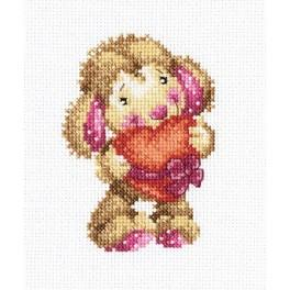 ZTC 235 Cross stitch set