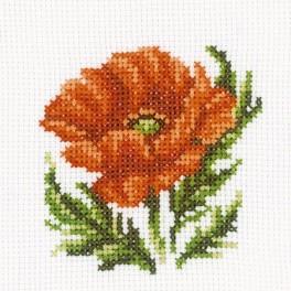 Cross stitch set