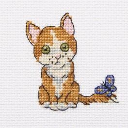 ZTH 228 Cross stitch set