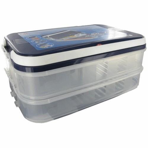 Click box Jumbo - kit